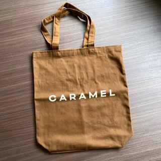 キャラメルベビー&チャイルド(Caramel baby&child )のカービー様 caramel baby & child トートバック エコバッグ(レッスンバッグ)