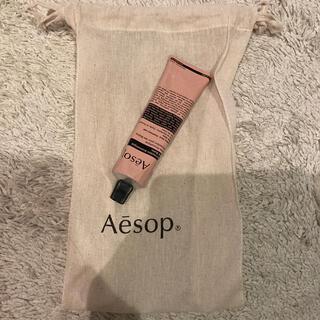 Aesop - イソップハンドクリーム 巾着セット