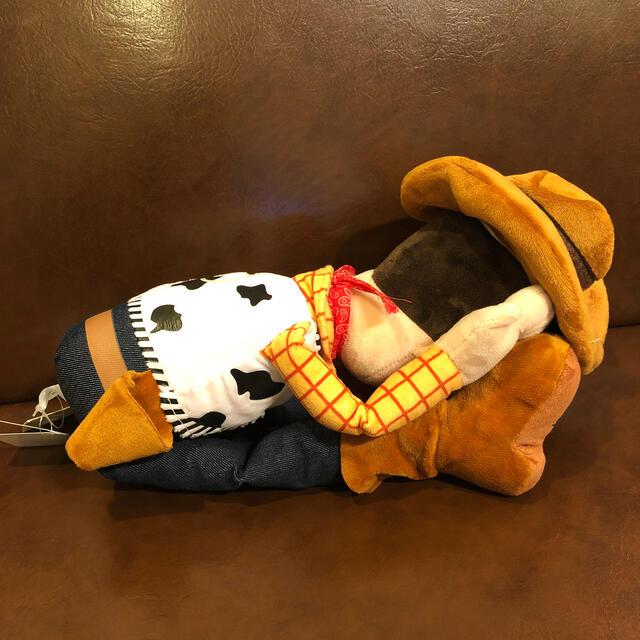 トイ・ストーリー(トイストーリー)のトイストーリー ウッディ.プライド エンタメ/ホビーのおもちゃ/ぬいぐるみ(キャラクターグッズ)の商品写真