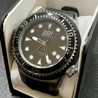 SEIKO - 【未使用】ダイバーズウォッチ メンズ 腕時計