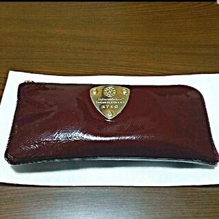 アタオ(ATAO)の長財布 ATAO(財布)