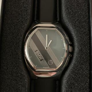 ビーエムダブリュー(BMW)のBMW ノベルティ 腕時計 新品未使用(ノベルティグッズ)