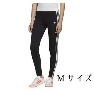 アディダス(adidas)のアディダス アディカラー3ストライプ レギンス(レギンス/スパッツ)