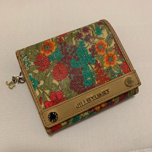 JILL by JILLSTUART(ジルバイジルスチュアート)のジルスチュアート 財布 レディースのファッション小物(財布)の商品写真