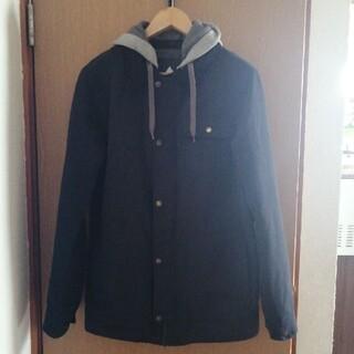 バートン(BURTON)のBurton Dunmore  jacket 男性 スノーボード(ウエア/装備)