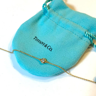 Tiffany & Co. - ティファニー ダイヤモンド ブレスレット