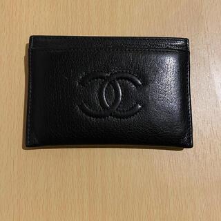 CHANEL - CHANEL カードケース