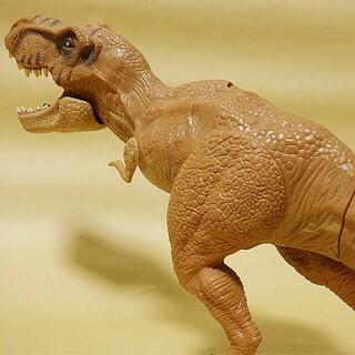 USJ - 【フィギュア】ジュラシックワールド Tレックス ティラノサウルス正規品 恐竜