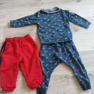 ロデオクラウンズ(RODEO CROWNS)のRODEOCROWNS ベビー服(パンツ/スパッツ)