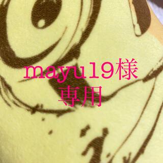 ミニオン(ミニオン)のmayu19様専用(クッション)