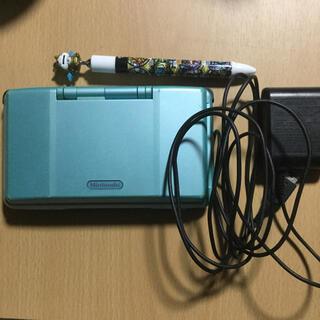 ニンテンドーDS(ニンテンドーDS)のニンテンドーDS 初代(携帯用ゲーム機本体)