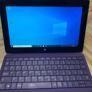Microsoft - surface pro2 本体