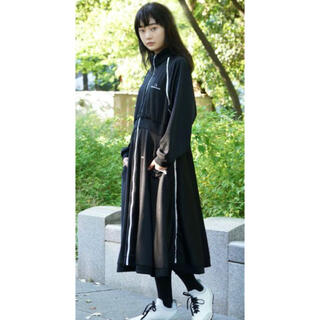 keisuke kanda - keisuke kandaケイスケカンダジャージ・ミーツ・ドレス 2019