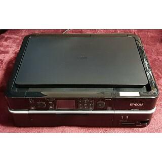 エプソン(EPSON)のEPSON EP-801A 複合機 プリンター(PC周辺機器)