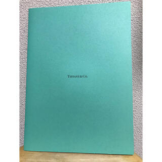 Tiffany & Co. - 【正規品】ティファニー婚姻届