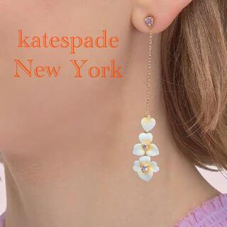 kate spade new york - katespadenewyork 新品ピアス