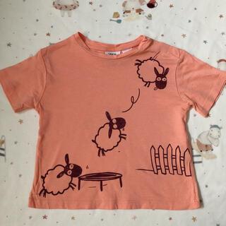 ZARA KIDS - ZARA kids Tシャツ 80