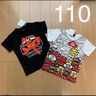 ディズニー(Disney)のDisney カーズ 半袖(Tシャツ/カットソー)