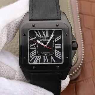 Cartier - ★★(SS人気)★即購入★カルティエ★メンズ腕時計★★★1