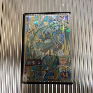 ドラゴンボール - ドラゴンボールヒーローズ UM8-59 ラグス