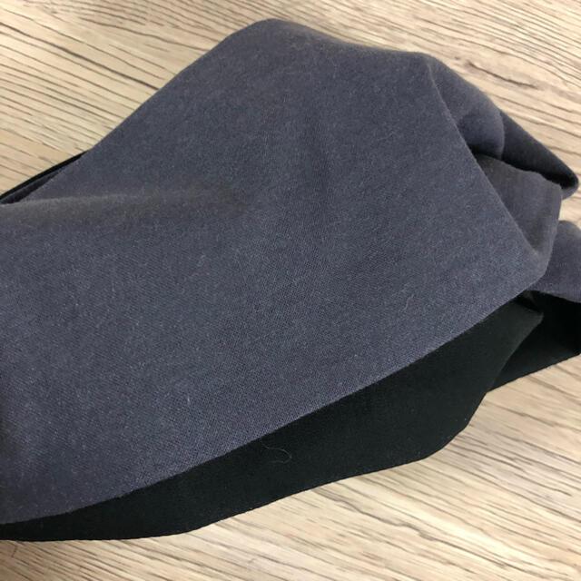 mina perhonen(ミナペルホネン)の01.ヘアバンド クロスヘアバンド   ミナペルホネン ハンドメイド レディースのヘアアクセサリー(ヘアバンド)の商品写真