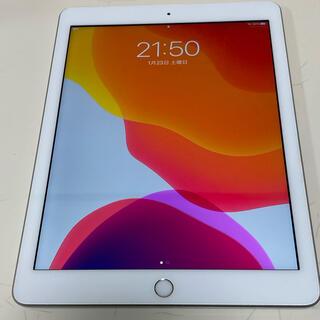 Apple - iPad 第6世代 32GB  ソフトバンク 中古品 本体のみ!