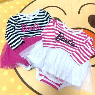 Barbie - Barbie  ロンパース