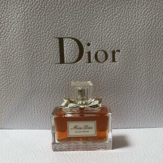 Christian Dior - ミスディオール   香水 50ml オードゥパルファン