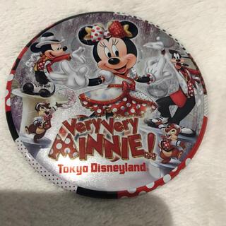 ディズニー(Disney)の【Disney】veryveryMINNIE 缶バッチ(バッジ/ピンバッジ)