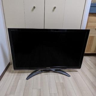 テレビ レグザ42ZT3(テレビ)