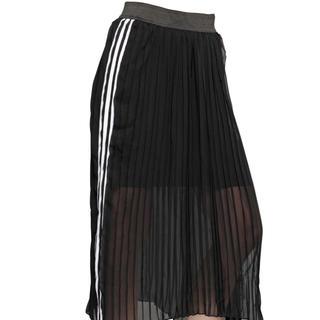 アディダス(adidas)のadidas  ロングスカート(ロングスカート)