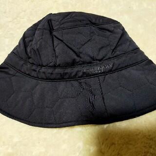 バーバリー(BURBERRY)の【美品】BURBERRY GOLF帽子(その他)