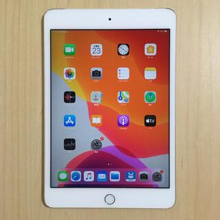Apple - iPad mini4 WiFi+Cellular SIMフリー 16GB 完動品
