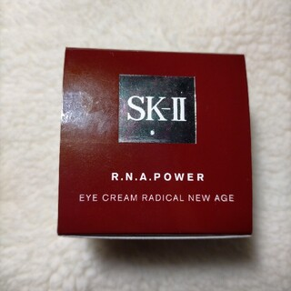 SK-II - SK-II R.N.A パワーアイクリーム ラディカルニューエイジ(15g)
