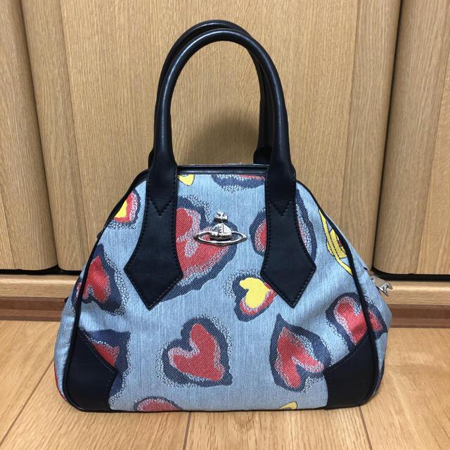 Vivienne Westwood(ヴィヴィアンウエストウッド)のVivienne Westwood ハンドバッグ レディースのバッグ(ハンドバッグ)の商品写真