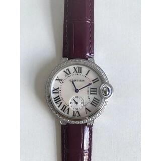 カルティエ(Cartier)の即購入 本日発送カルティエ Cartier☆☆級品☆腕時計(その他)
