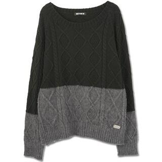 MARY QUANT - タグ付き セーター