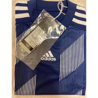 adidas - 【キッズ用】アディダス サッカー ユニフォーム サイズ130