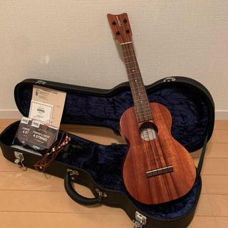 ウクレレ コンサートサイズ KAMAKA   HF-2(コンサートウクレレ)