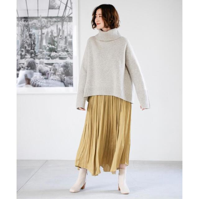apart by lowrys(アパートバイローリーズ)の最終値下げ レディースのスカート(ロングスカート)の商品写真