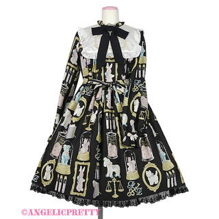 Angelic Pretty - Toys Museumワンピース