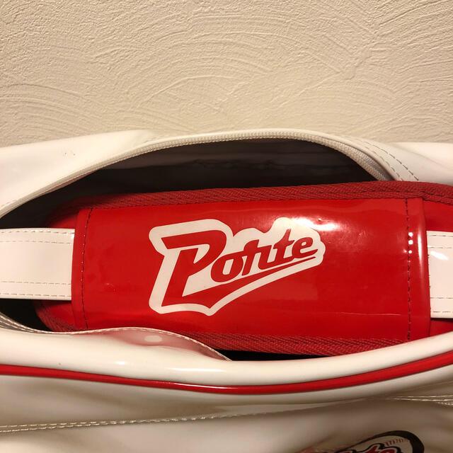 ポルテ 野球バック スポーツ/アウトドアの野球(ウェア)の商品写真