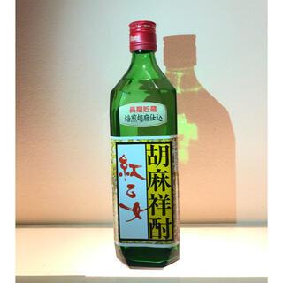 紅乙女酒造 胡麻焼酎 紅乙女 25度 720ml [焼酎](焼酎)