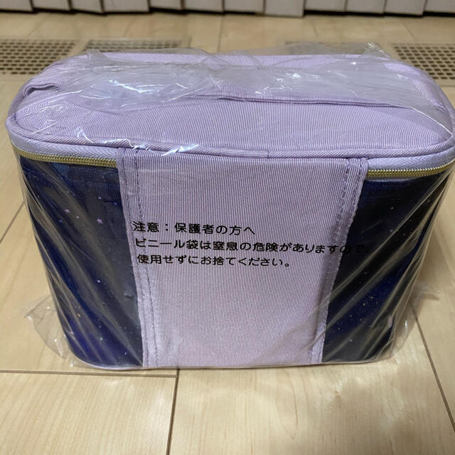 BANDAI(バンダイ)の星のカービィ  一番くじコフレポーチ ラストワン賞 コスメ/美容のキット/セット(コフレ/メイクアップセット)の商品写真