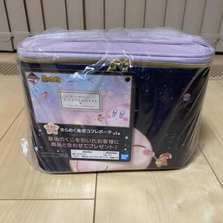 バンダイ(BANDAI)の星のカービィ  一番くじコフレポーチ ラストワン賞(コフレ/メイクアップセット)