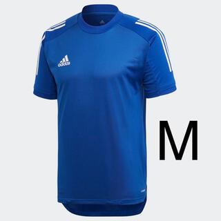 アディダス(adidas)のアディダス サッカー トレーニングユニフォーム サイズ M 【新品/未使用】(ウェア)