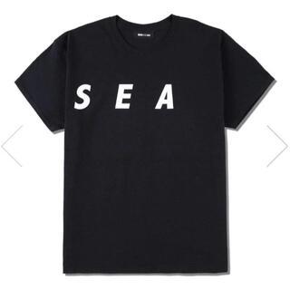 シー(SEA)のWIND AND SEA チャリティーTEEシャツ 1000枚限定(Tシャツ/カットソー(半袖/袖なし))