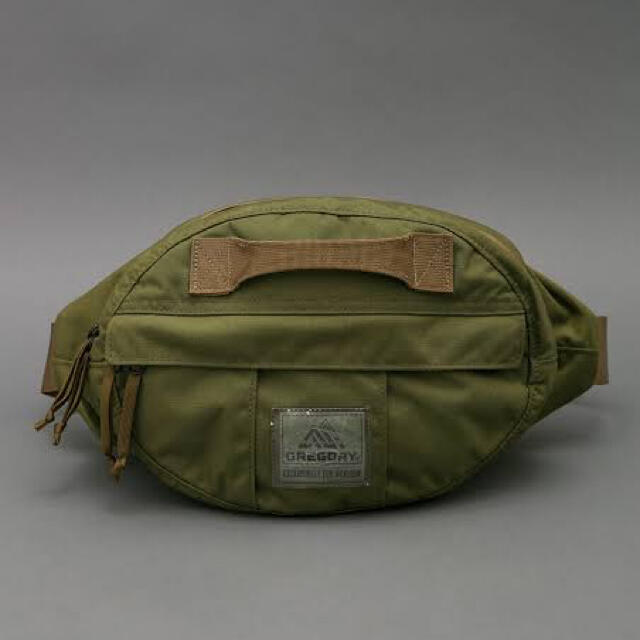 NEXUSVII(ネクサスセブン)の新品未開封 NEXUSⅦネクサスセブンGREGORY TAILMATE S NX メンズのバッグ(ショルダーバッグ)の商品写真