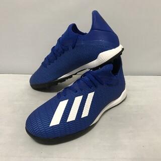 アディダス(adidas)のadidas エックス 19.3 TF 27.5cm(シューズ)