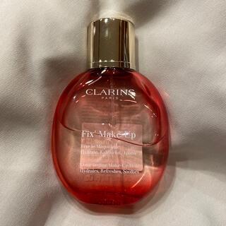 クラランス(CLARINS)のクラランス フィックスメイクアップ(化粧水/ローション)